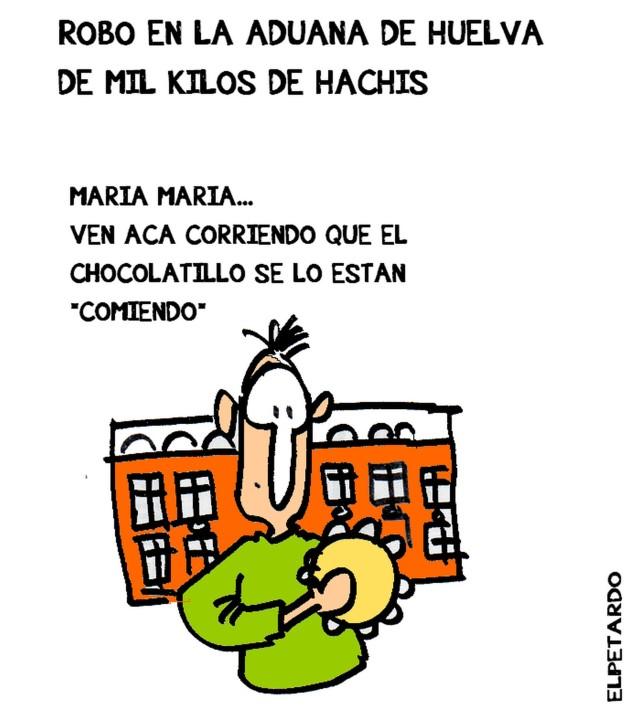 chocolatillo