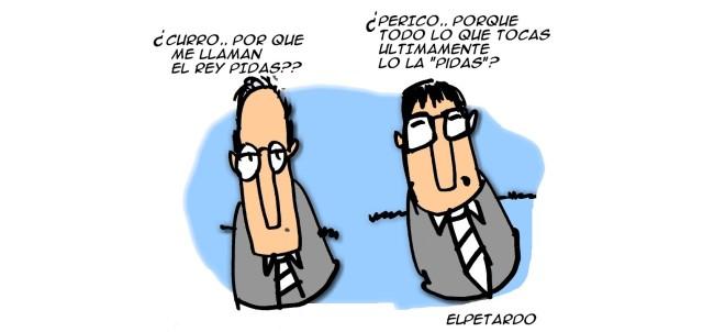 REY PIDAS.