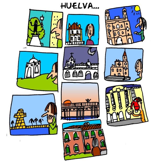#Huelva