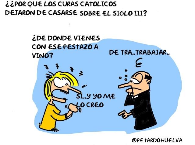 de bodas ...#humor #viñeta